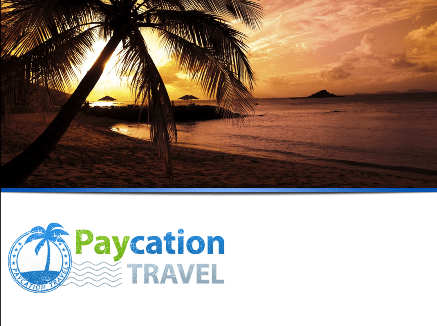 Paycation 1 Paycation Travel